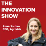 AgriKids: Farm Safety Educational Platform, CEO Alma Jordan