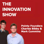 Pointy Founders Charles Bibby and Mark Cummins on the backstory to Pointy