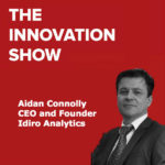 A Data Dictator – The Truth about Data Analytics with the CEO and Founder Idiro Analytics