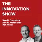 iCabbi Founders Gavan Walsh & Bob Nixon