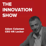 HR in a box,  CEO of HR Locker Adam Coleman
