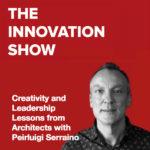 Pierluigi Serraino on the definition of creativity and innovation