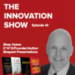 Chief Amazement Officer – Shep Hyken